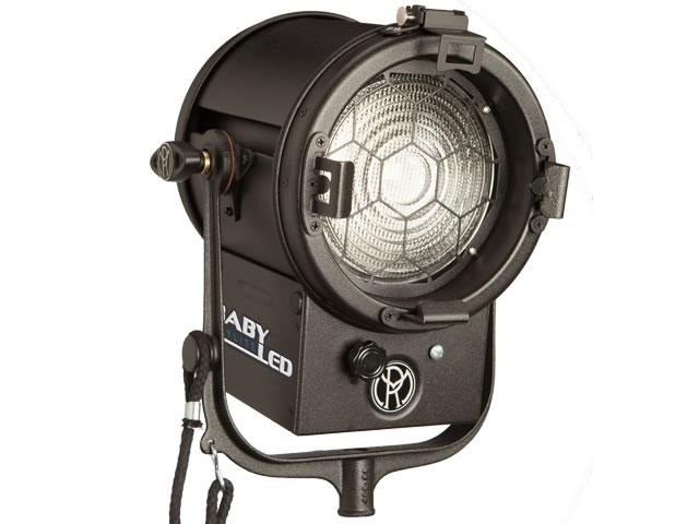 Аренда светодиодного прожектора 150W BabyLED Daylight DMX MO