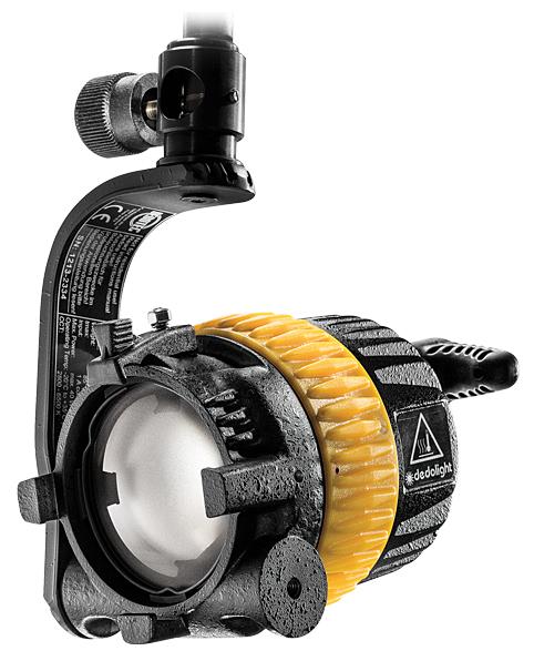 Аренда света DedoLight 40W LED BiColor