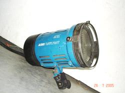Аренда ARRI H.M.I. 200W
