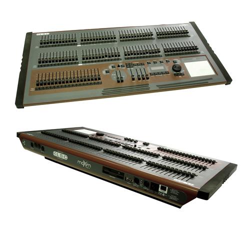 Пульт Maxim XL 96 (512) каналов