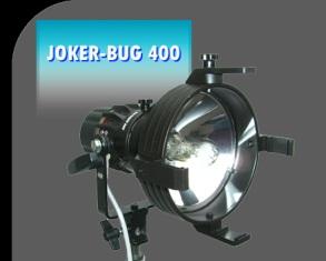 Аренда Joker Bug H.M.I. 400W
