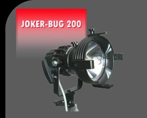 Аренда Joker-Bug H.M.I. 200 W