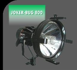 Аренда Joker Bug H.M.I. 800W