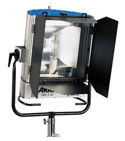 Аренда ARRI X Light 60 (6000 W)