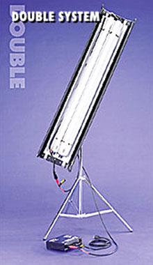 Аренда 4ft Double (2 лампы по 4ft)