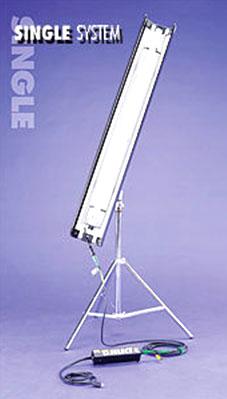 Аренда 4ft Single (1 лампа 4ft)