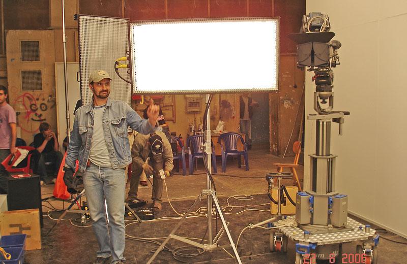 Аренда Flathead 80 (8 ламп по 4ft)