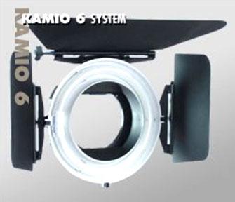 Аренда Kamio 20W (3200/5600)
