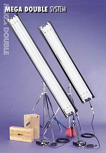 Аренда Mega 6ft Double (2 лампы по 6ft)