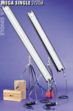Аренда Mega 8ft Single (1 лампа 8ft)