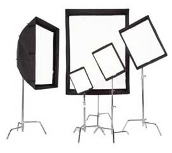 Аренда Насадки Chimera XS Video Pro Plus  (650W, 500W, 300W, 150W, dedo, Pocket Par 125W)