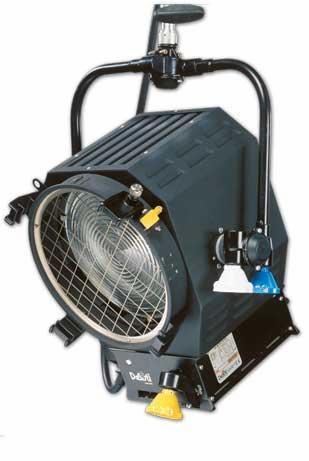 Аренда прожектора DeSisti Leonardo 5 kW P.O.