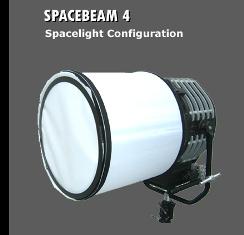 Насадка Spacebeam К5600