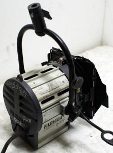 Продажа свет б/у Film Gear 650W