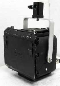 Световое оборудование б/у Ianiro MiniSpot 650W