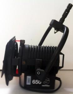 Продажа б/у свет Sachler Director 650W Studio P.O.
